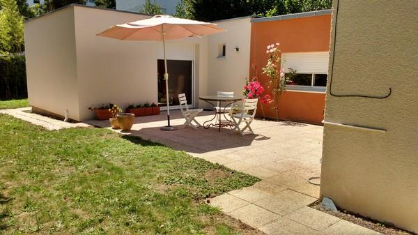 Vente  maison Vannes Ville - 3 chambres/4 possibles - 141 m²