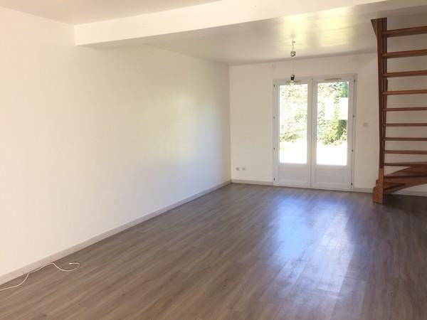 Vente  maison Vannes Ville - 4 chambres - 99 m²
