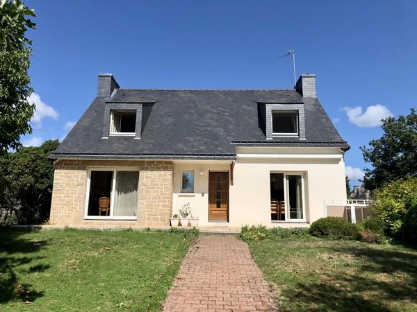 Vente  maison Meucon - 4 chambres/5 possibles - 156 m²