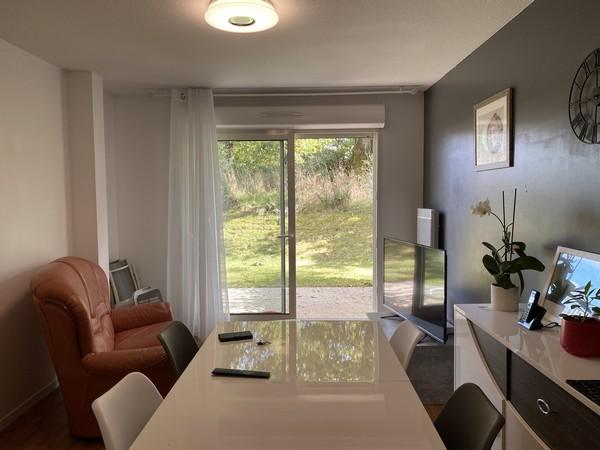 Vente  maison Vannes Ville - 1 chambre - 40 m²