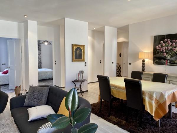 Vente  appartement Vannes Ville - 4 chambres - 139 m²