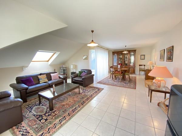 Vente  appartement Vannes Ville - 3 chambres - 112 m²