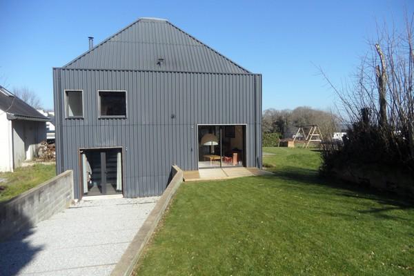 Vente  maison Monterblanc - 3 chambres - 120 m²