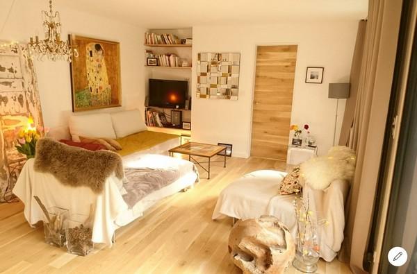Vente  appartement Vannes Ville - 4 chambres/5 possibles - 138 m²