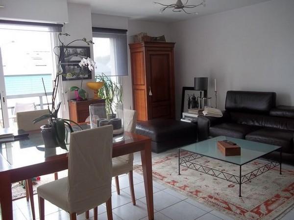 Vente  appartement Vannes Ville - 2 chambres - 67 m²