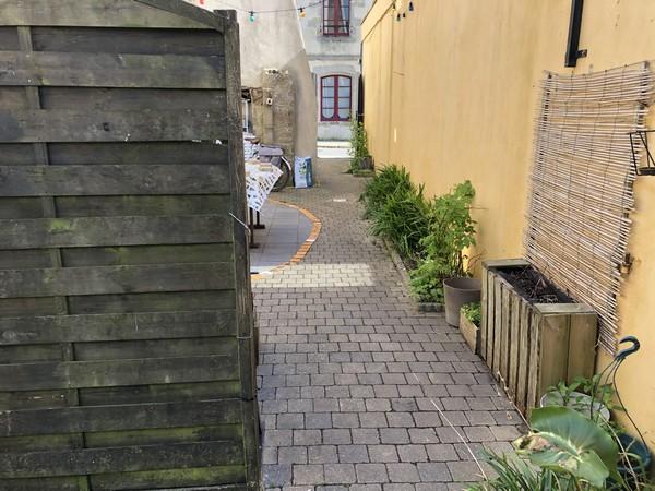 Vente  maison Vannes Ville - 2 chambres - 58 m²