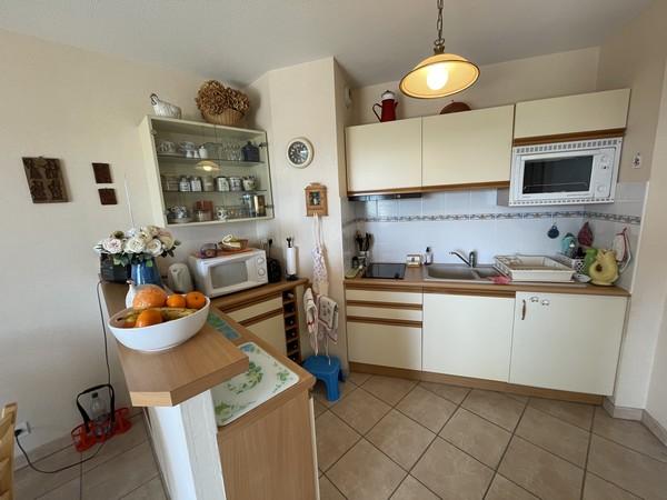 Vente  appartement Vannes Ville - 1 chambre - 45 m²