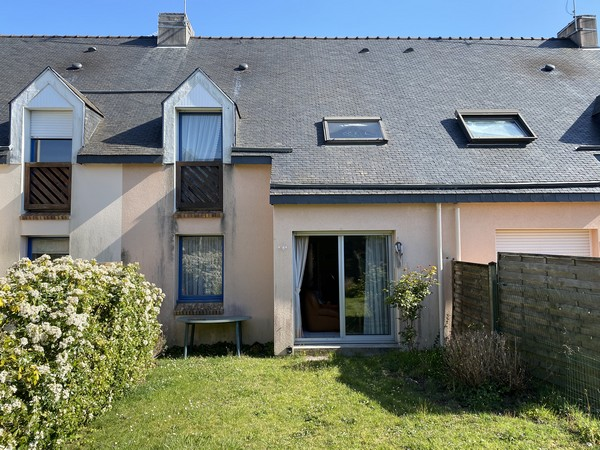 Vente  maison Vannes Ville - 3 chambres - 94 m²