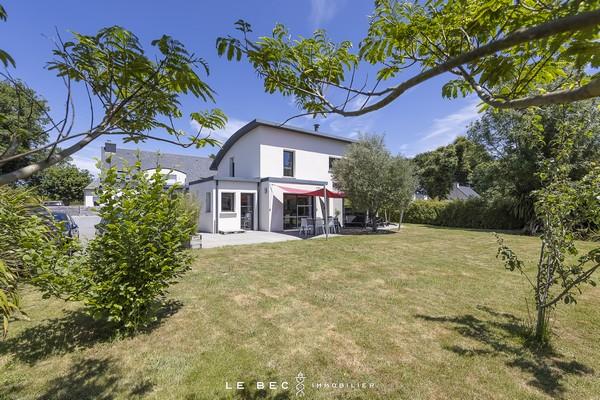 Vente  maison Saint-Avé - 3 chambres - 125 m²