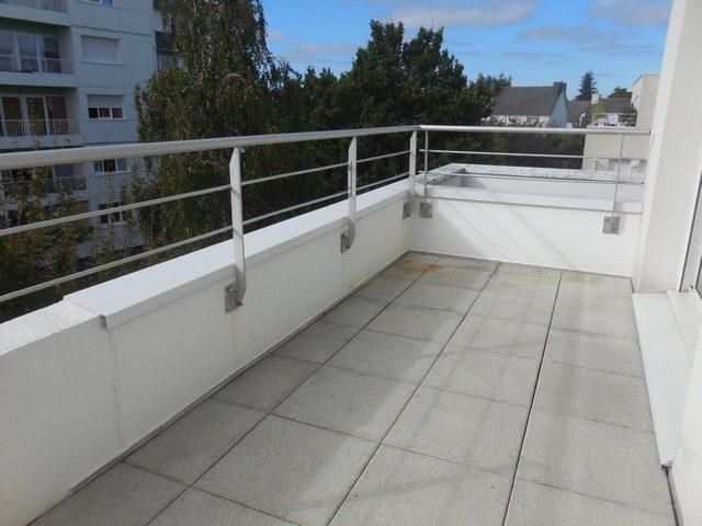 Vente  appartement Vannes Ville - 1 chambre - 27 m²
