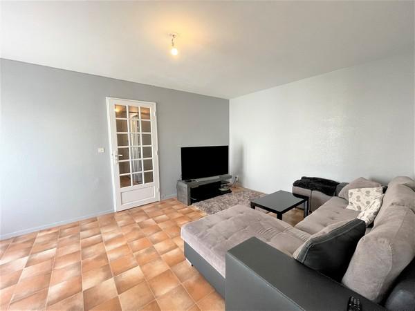 Vente  appartement Vannes Ville - 1 chambre - 48 m²