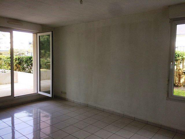 Vente  appartement Vannes Ville - 2 chambres - 54 m²