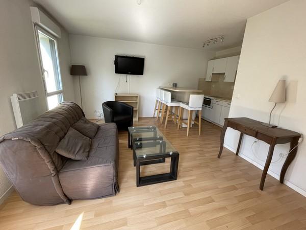 Vente  appartement Vannes Ville - /1 possibles - 42 m²