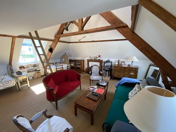 Vente  appartement Vannes Ville -  - 50 m²