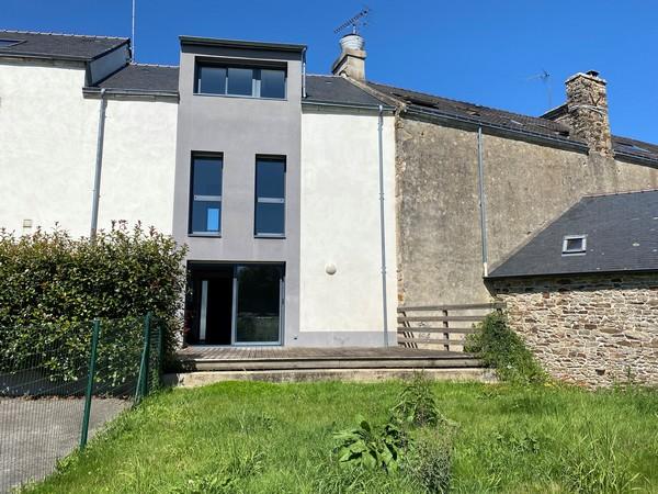 Vente  maison Theix - 3 chambres - 80 m²