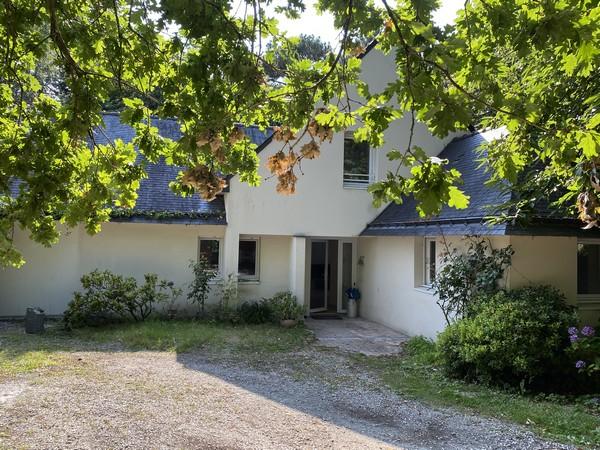 Vente  maison Vannes Ville - 4 chambres/5 possibles - 130 m²