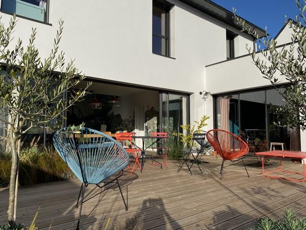 Vente  maison Arradon - 4 chambres - 146 m²