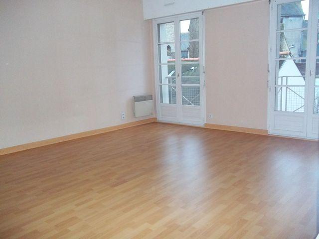 Location  appartement Vannes Ville - 2 chambres - 73 m²