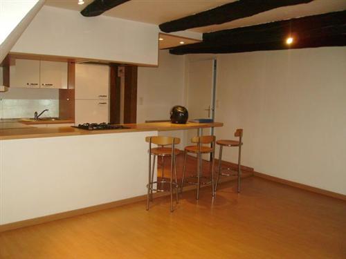 Location  appartement Vannes Ville -