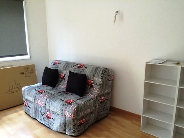 Location  appartement Vannes Ville - 1 chambre - 22 m²