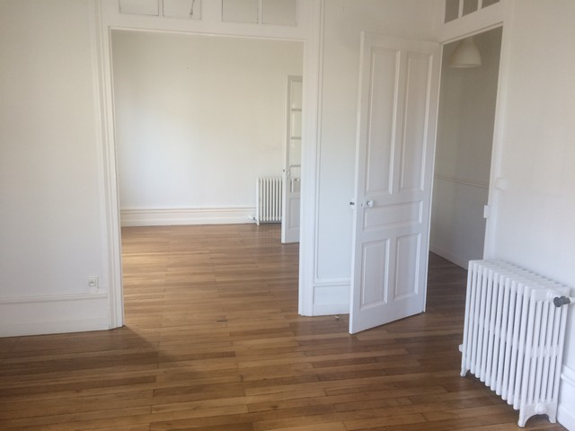 Location  appartement Vannes Ville -